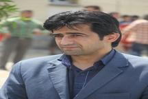 رئیس هیات انجمن های ورزشی بوشهر:کمبود منابع مالی مشکل اصلی این هیات است