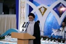 امام جمعه تبریز: بیانیه گام دوم انقلاب زمینه ساز استقلال اقتصادی است