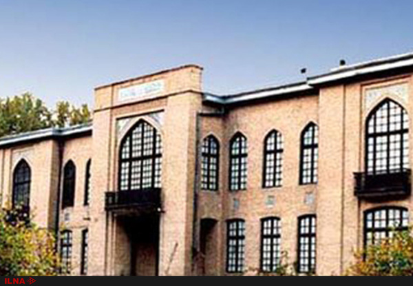 کاخ سلیمانیه البرز  میزبان بزرگداشت هفته میراث فرهنگی شد