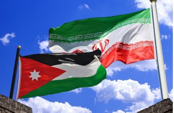 به مصلحت اردن است که روابطش با ایران را بهبود بخشد