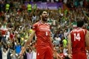 محمد موسوی: تماشاگران از هیچ تلاشی برای تشویق تیم ملی دریغ نکردند