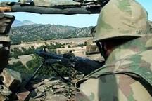 سه بسیجی در درگیری با اشرار مسلح در میرجاوه به شهادت رسیدند