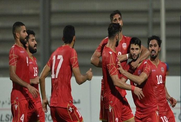 توضیح سخنگوی فدراسیون فوتبال درباره توهین تماشاگران بحرینی/ ویدیو