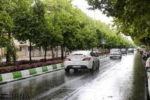 فارس، آخر هفته ای بارانی خواهد داشت