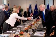 برجام و جدایی موگرینی از ترامپ