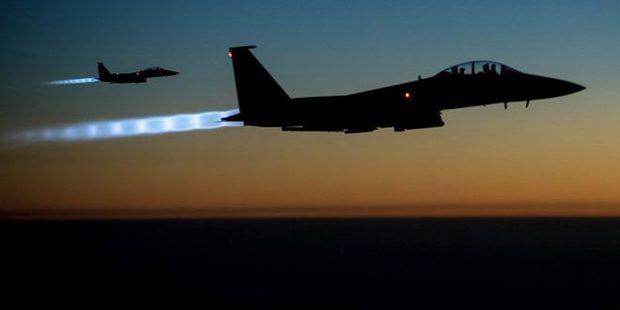 جنایت بزرگ ائتلاف آمریکایی در شرق سوریه/آرامش در مرزهای سوریه و اردن