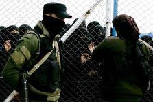 فرار 785 داعشی خارجی از یک اردوگاه در شمال سوریه در پی حمله ترکیه