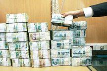 هر روز 1000000000000 تومان به نقدینگی ایران اضافه میشود