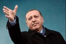 مرد جنجالی خاورمیانه به دنبال دلجویی