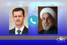 مسوولیت تبعات تجاوز نادرست اخیر، با سه کشور غربی و حامیان این تجاوز است/ ایران در کنار دولت و مردم سوریه  خواهد ماند