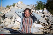 مصدومیت 248 نفر در زلزله کرمانشاه   تخریب بیش از 700 واحد مسکن شهری و روستایی