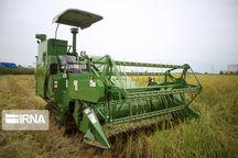 پرداخت ۳۱۷ میلیارد ریال تسهیلات برای مکانیزاسیون کشاورزی