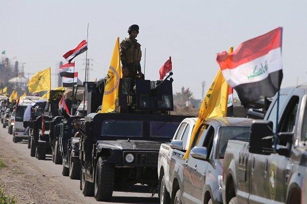 داعش ساکنان «الحضر» را تهدید به قتل کرد/ آزاد سازی محله «التنک»