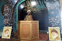 دشمن به دنبال بیثبات سازی ایران اسلامی است