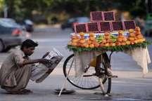تحریم با طعم 'میوه' در پاکستان