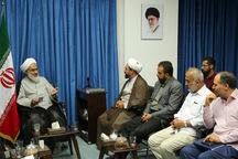 شورای نگهبان حافظ ارزش های دینی جامعه است