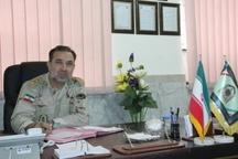 سارقان اموال دولتی در بخش مرزی گنبد دستگیر شدند