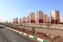 11 هزار واحد مسکن مهر بدون متقاضی در شهر جدید هشتگرد