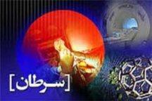 سیر ابتلا به بیماری سرطان در استان زنجان در خط مستقیم قرار دارد