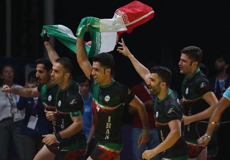 پیشرفت و درخشش قهرمانان ایران در مدال، رکورد و اخلاق