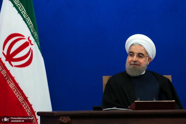 گفت و گوی تلفنی روحانی با رئیس جمهوری آذربایجان