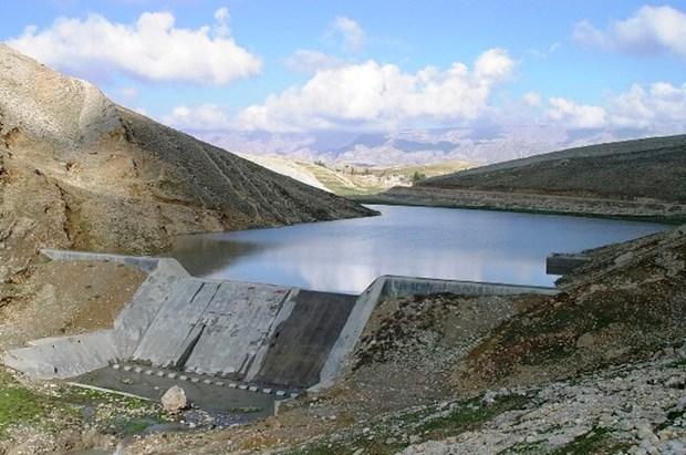 عملیات آبخیزداری در 14 حوضه سمنان اجرا شد