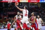 کارشناس بسکتبال: عوامل روانی باعث ناکامی تیم ملی برابر تونس شد/ کار در رقابت های انتخابی بین قاره ای سخت است
