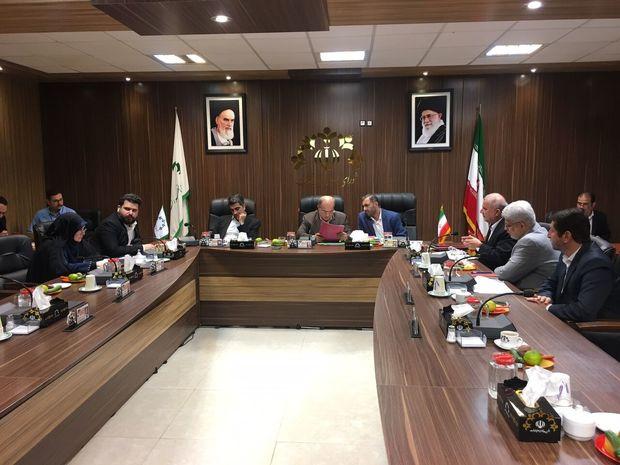 جلسه شورای اسلامی رشت به دلیل به حد نصاب نرسیدن اعضا برگزار نشد