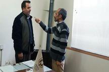 12 هزار مسکن روستایی در خوی مقاوم سازی شد