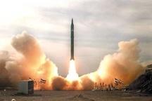 سرعت موشکهای بالستیک ایرانی چقدر است؟