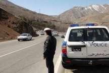 ترافیک روان در بیشتر محورهای استان البرز