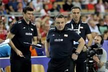 کولاکوویچ: جوانان در آینده مهم ترین بازیکنان ایران خواهند بود