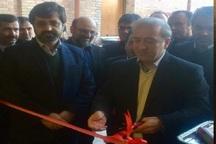 250 پروژه عمرانی و اقتصادی در اردبیل به بهره برداری رسید