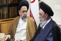 امام جمعه اصفهان: رضایت مردم، مهمترین رکن در تامین امنیت است