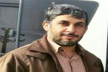 احمد آخوندی، شهردار مهریز شد