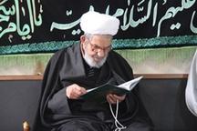 پیکر امام جمعه سابق ارومیه چهارشنبه تشییع میشود