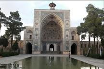 بازدید از بناهای تاریخی سمنان 159 درصد افزایش یافت