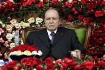 معترضان الجزایری پیروز شدند؛ انصراف عبدالعزیز بوتفلیقه از حضور در انتخابات