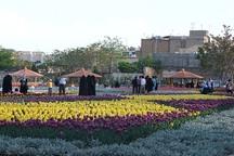 95 درصد فضای سبز قزوین با آب خام آبیاری می شود