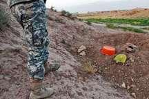 حفاری غیرمجاز در سوادکوه یک کشته برجا گذاشت
