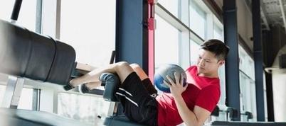 ۵ اثر ورزش منظم برای شما!
