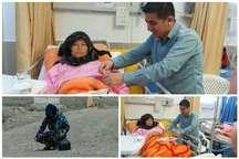 زندگی 'آنا گل' پس از 26 سال گلستان می شود