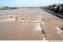 لزوم لایروبی رودخانههایی که آب تغییر مسیر داده!