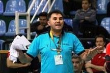 سرمربی: تیم شهداب یزد برای لیگ برتری شدن بازی می کند