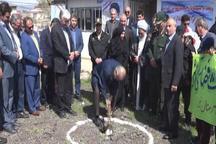 خیرین 14 مدرسه در شهرستان نیر ساختند