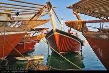 افزایش صید میگو در آبهای بوشهر