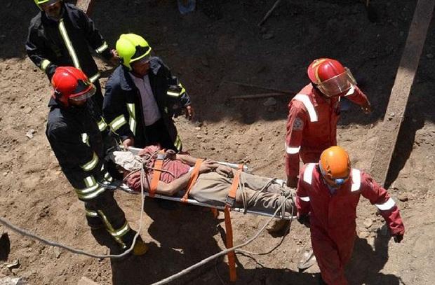 مرگ ناشی از حوادث کار خراسان شمالی 60 درصد افزایش یافت