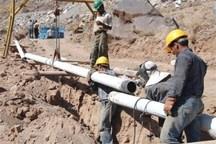 بهره مندی 66 روستای لرستان از نعمت گاز در هفته دولت