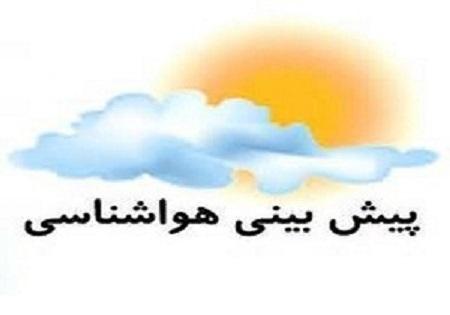 دماهای 49 درجه و بالاتر و گرد و غبار پدیده های جوی خوزستان در هفته جاری