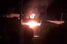 کشته شدن یک نفر در ناآرامیهای کازرون تایید شد /استاندار فارس: اوضاع تحت کنترل است